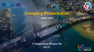 Company Update FY - 2020